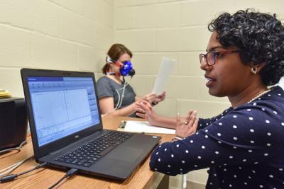 ETSU speech professor works to keep teachers' voices strong