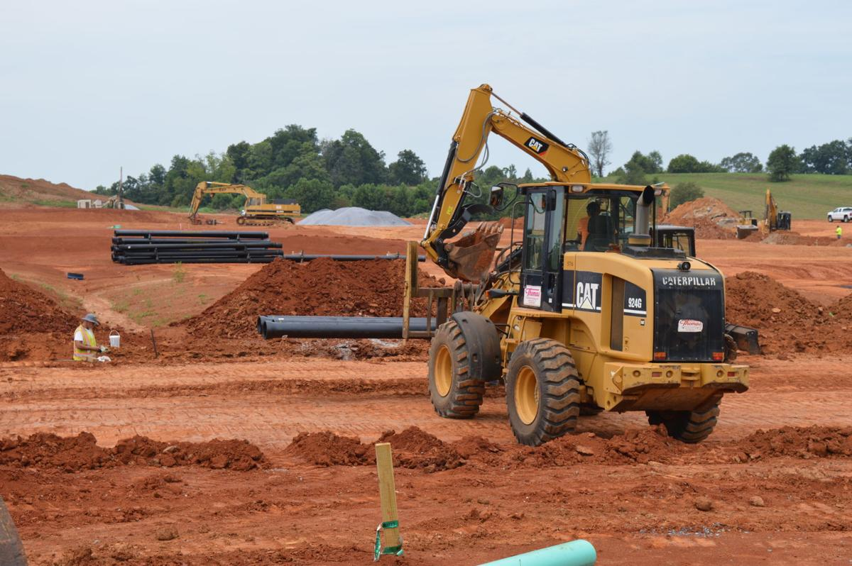 200-lot, single-family subdivision coming to Piney Flats