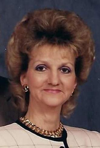 Margaret Hester Arrowood