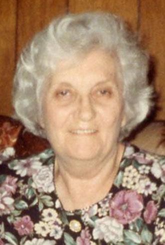 Rosa Beatrice Bridges Barton