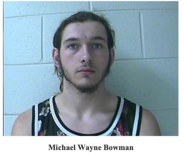 Michael Wayne Bowman