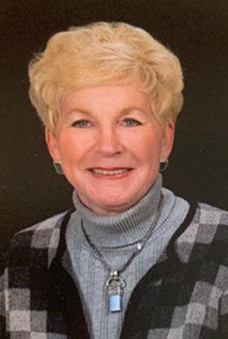 Leah Miller Chapin