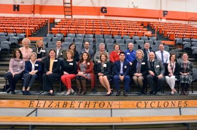 Business partnerships give Elizabethton students a taste of what job will really be like