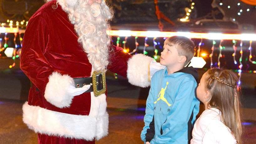 Johnson City Christmas Parade 2021 10 Things To Do Christmas Events And More Johnsoncitypress Com