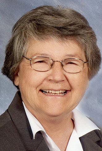 Helen Ann Lane