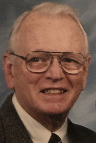 Rt. Rev. William A. Jones, Jr.