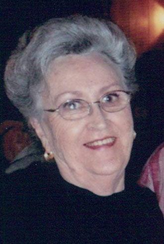 Betty Lillian Stockton