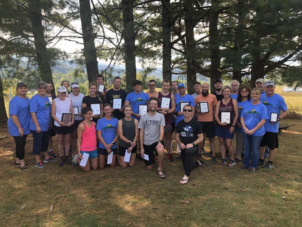 Pinnacle Trail Challenge 2