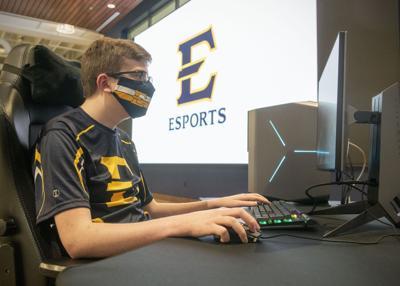 ETSU esports