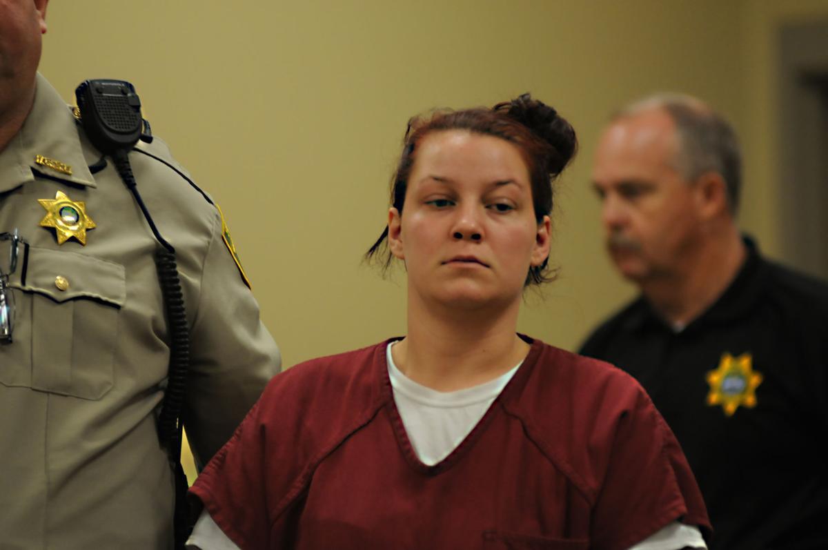 Domestic murder case delayed again