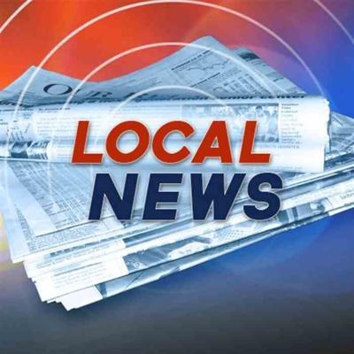 Local news logo