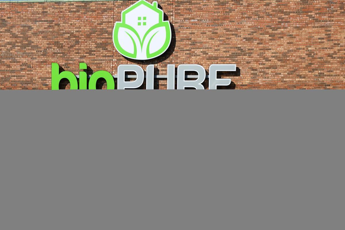 bioPURE cuts ribbon on new corporate headquarters in Johnson City