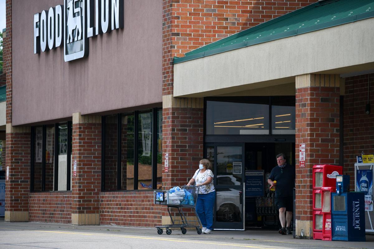 Johnson County COVID-19 Epidemic