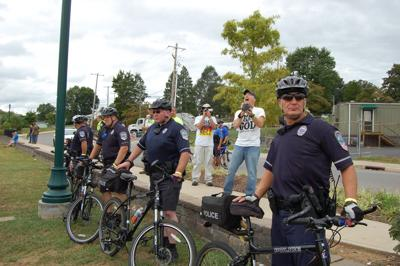 TriPride festival, parade draw huge crowd, large police presence
