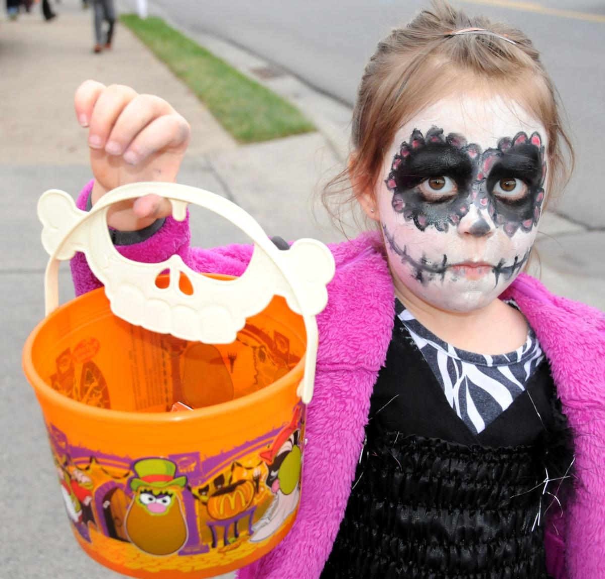 Halloween Happenings Bristol Kingsport Johnson City 2020 Ready for a scare: Johnson City area prepares for Halloween with