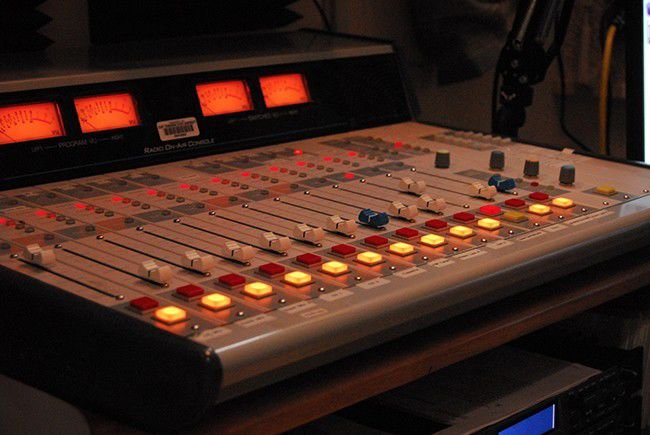 ETSU radio station WETS calls to public for financial contribution