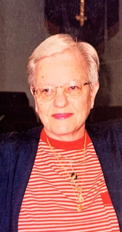 Carolyn E. Cash