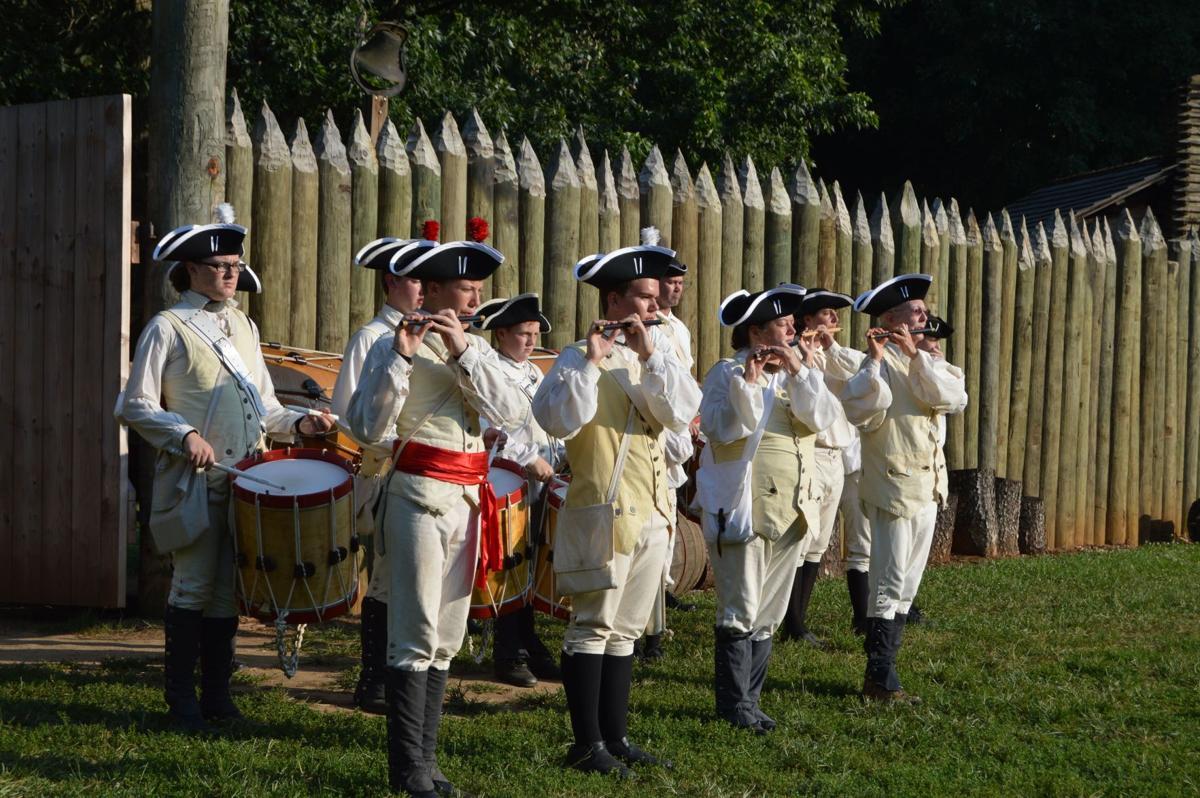 'Liberty!' hits historical high notes