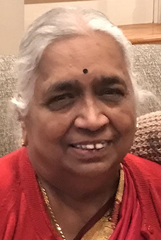 Ms. Ponnammal Devapiran