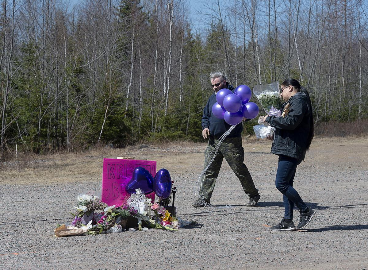 Grandson fears missing grandparents killed in Canada attack