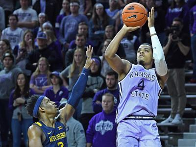 Kansas State transfer Sloan 'wants to join the family'
