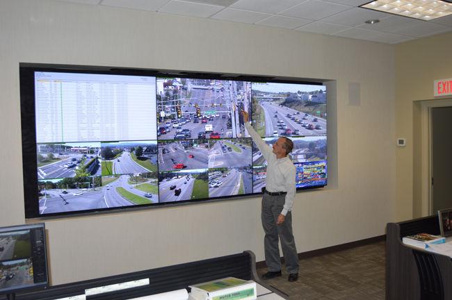 City hopes digital system improves, speeds up traffic flow