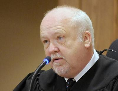 Judge James Nidiffer