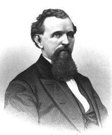 Rep. Roderick Butler, a leader to local Civil War Unionists