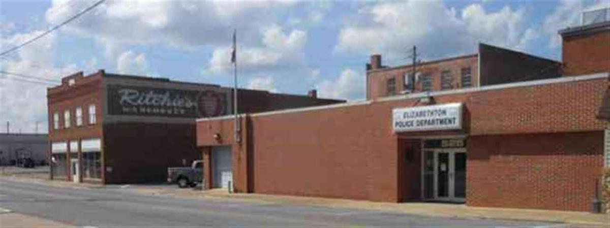 Elizabethton Police Department;nt