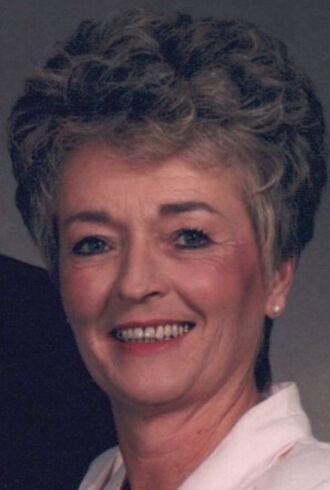 Linda Odom Anderson