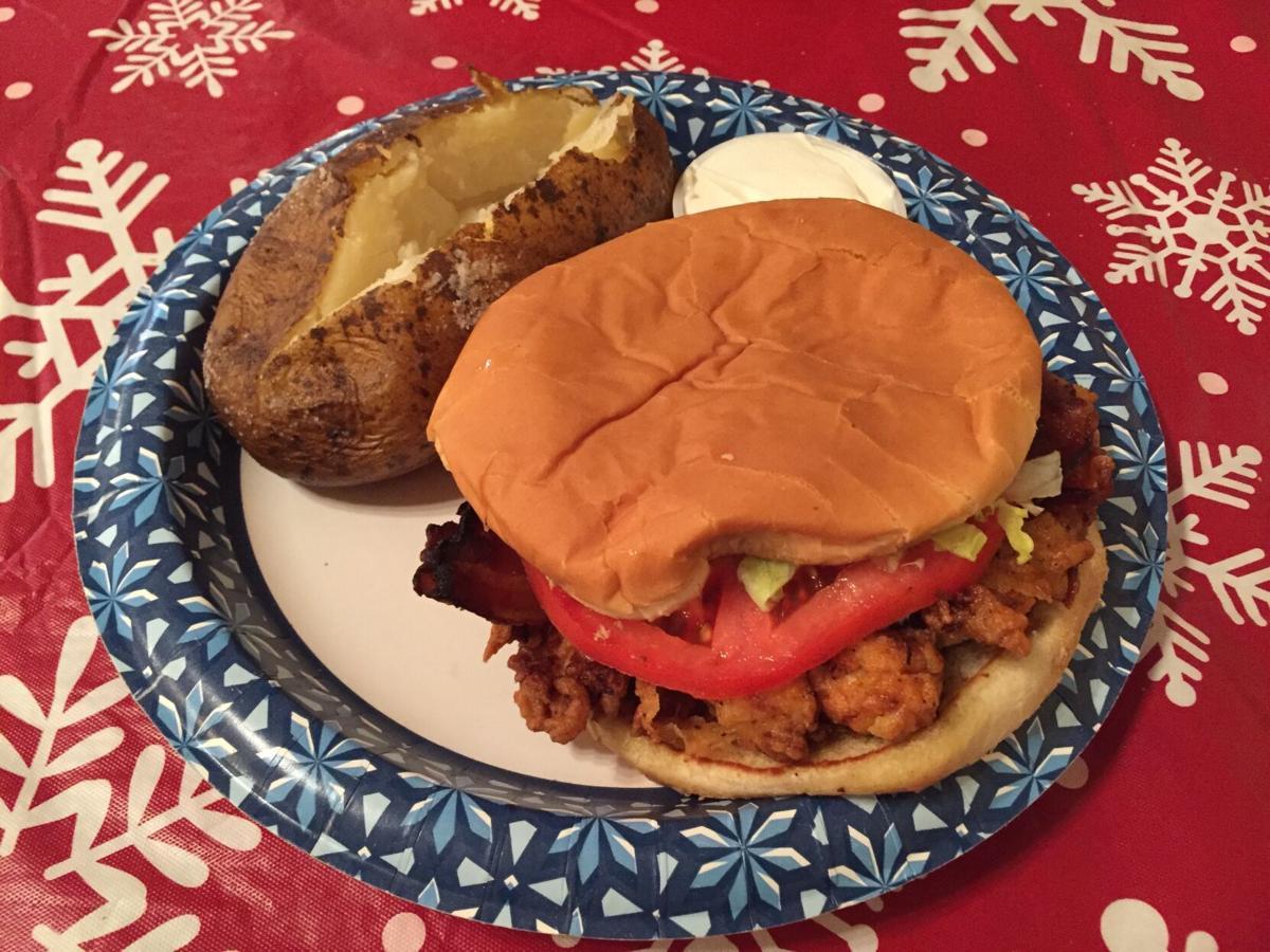 Telford Diner chicken Club sandwich.JPG
