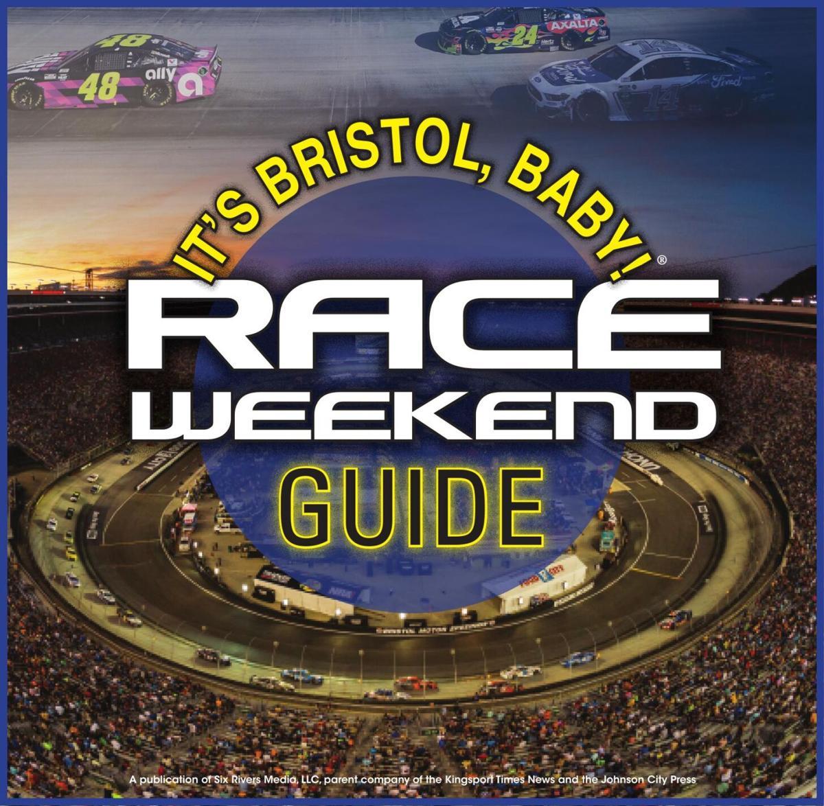 Bristol Race 2021