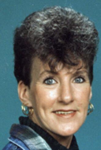 Sharon Lee Johnson