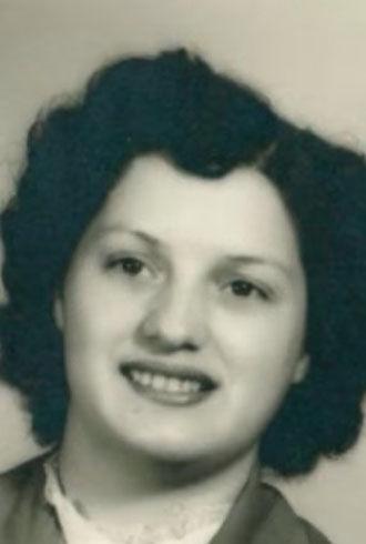 Norma Lee Wilson