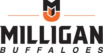 New Milligan logo