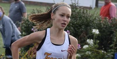 Hutchins tabbed as area's top high school female athlete