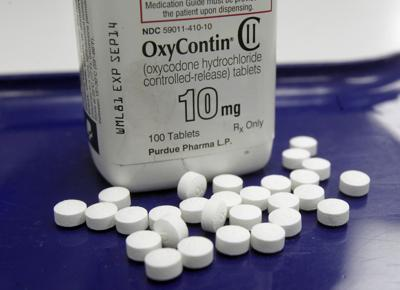 Tennessee, Virginia Hospitals Sue Opioid Manufacturers, Distributors