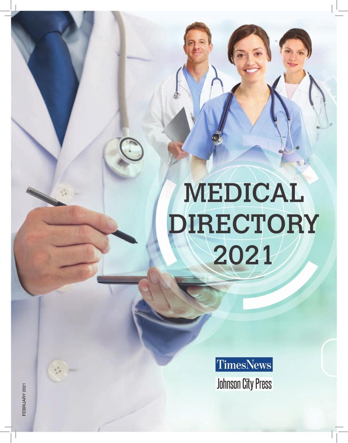 Medical Directory 2021