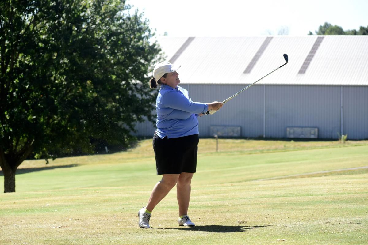 Wimberly wins fourth Tennessee Women's Senior Amateur; Lawley captures Mid-Am