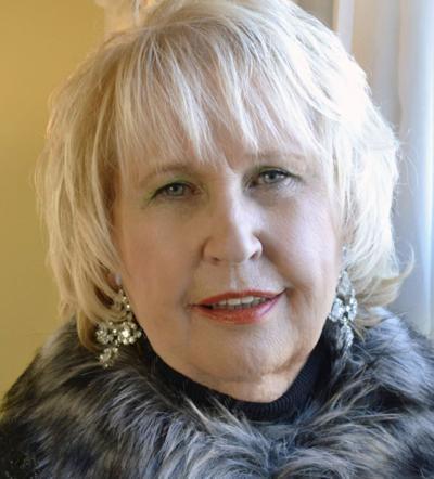 Wanda May
