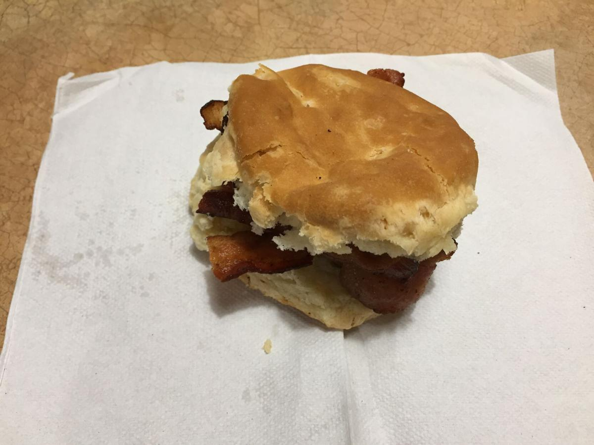 Amber's Bacon Biscuit.JPG