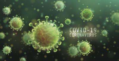 COVID-19: New, active cases increase Thursday