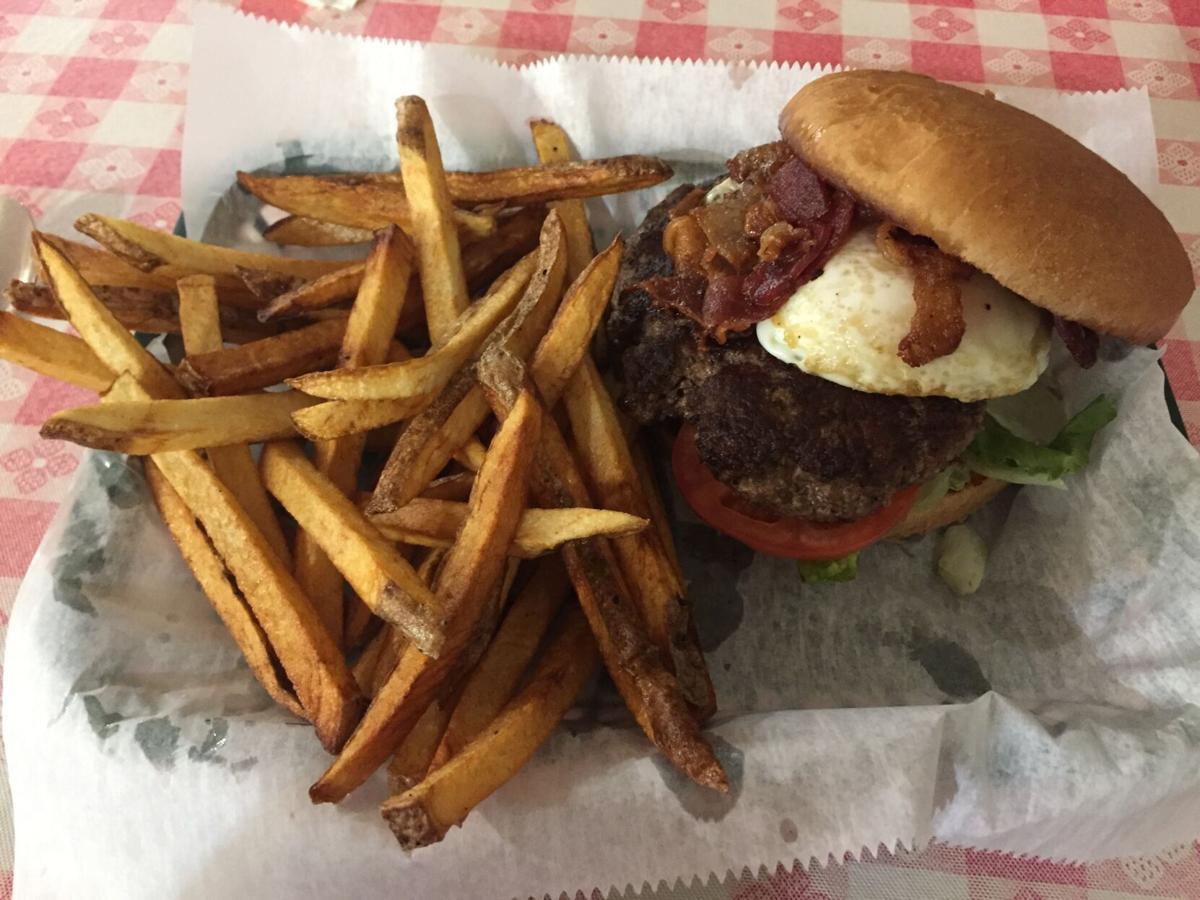 Smokehouse BBQ Breakfast Burger.JPG