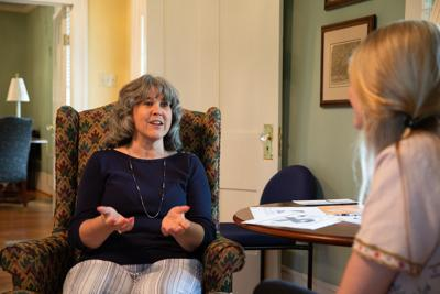 Milligan announces addictions counseling concentration