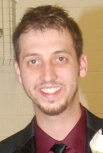 Dustin Dwight Mason