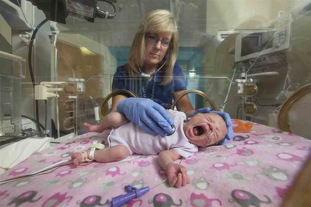 ETSU Health looks to turn the tide of infant drug addiction
