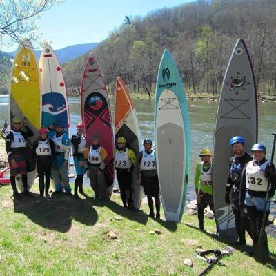 NoliFest to celebrate all that paddles (copy)
