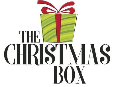 Johnson City Press Christmas Box
