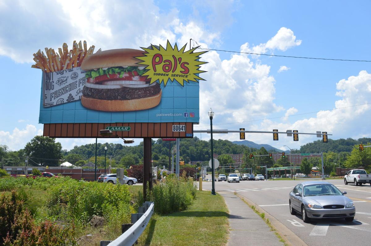 Lamar Advertising Billboard