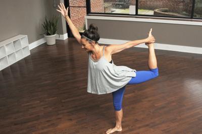 Yoga studio offers free classes to nurses